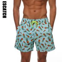 8 patterns xxl inner Print quick dry swimwear men Swimsuit   Swimming   Trunks Man Swim Wear Shorts bathing suit maillot de bain 009
