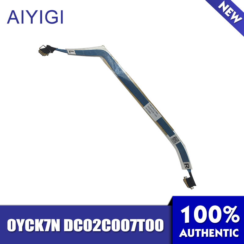 AIYIGI 100% Brand New Graphics Card Video Cable Original for DELL M18X R3 0YCK7N DC02C007T00 R9-M290X SLI Graphicsa Video Cable image
