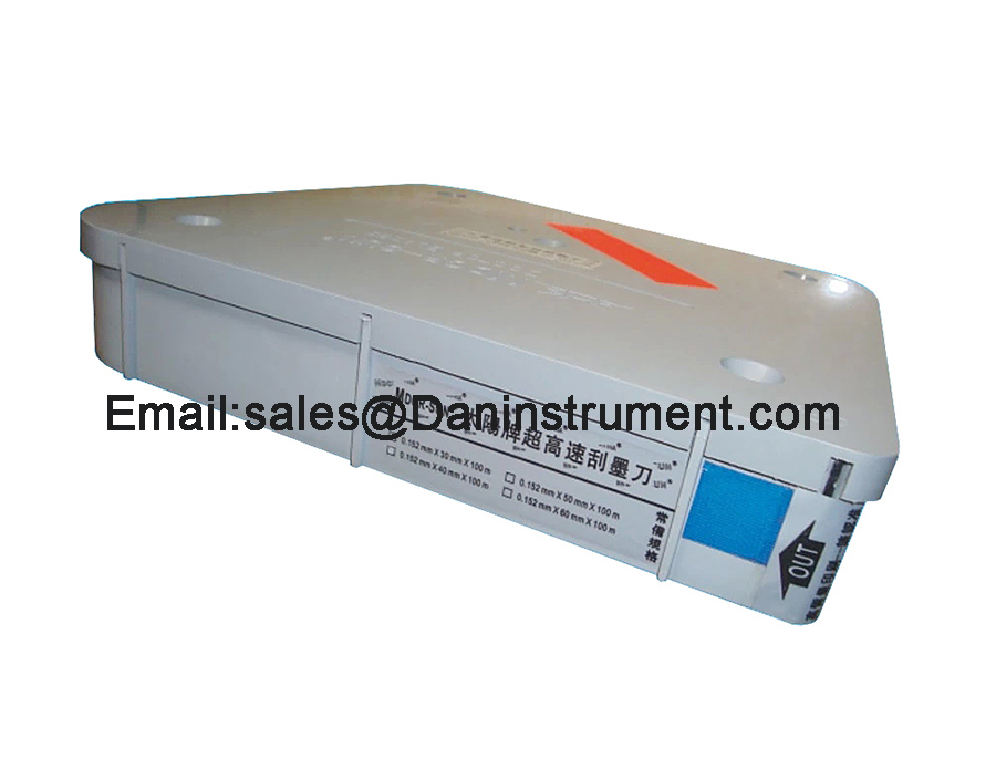 High speed doctor blade for gravure and gravure printing diameter 42mm l500 600mm gravure printing ink mixing roller