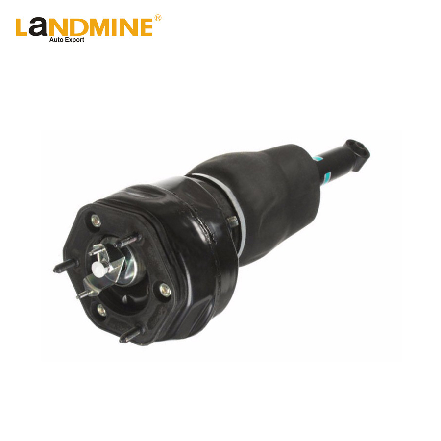 1995-1997 LS400 Rear Left Cylinder Assy Pneumatic w/shock Absorber Air Suspension Shock Absorber Strut Assembly 4809050090