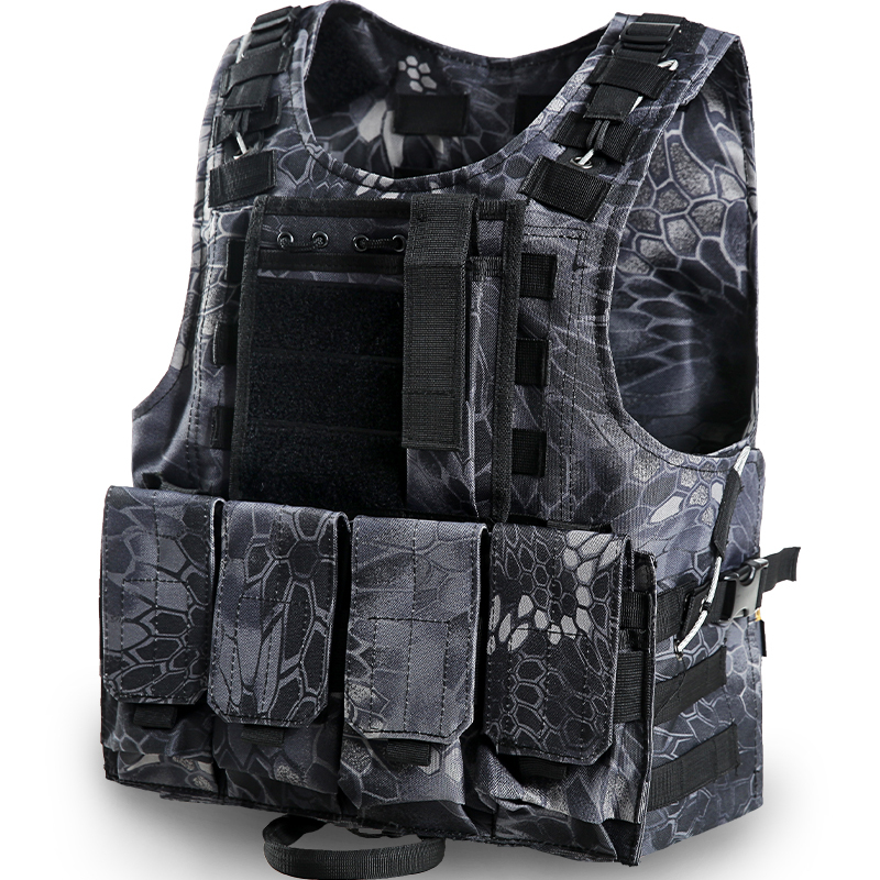 Army clothing Tactical exercito uniform Military colete tatico Outdoor sports CS Tactics combat uniforms Tactical vest, 8 Color colete tatico balistico swatt paintball airsoft 15%off cs airsoft game tactical military combat traning protective security vest