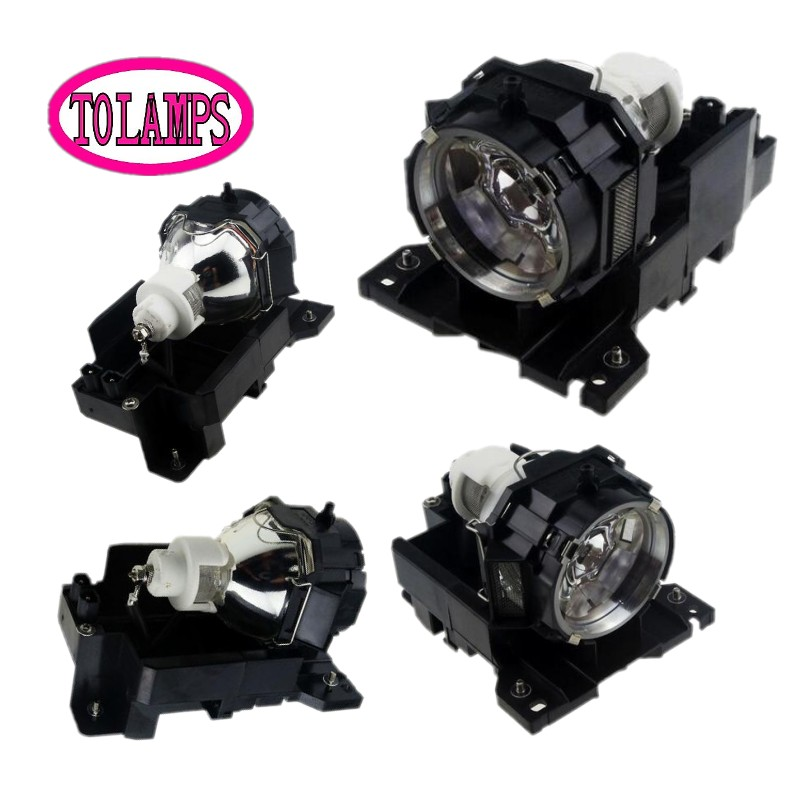 original Quality 003-002118-01 / 003-120457-01 Projector Lamp with Housing for CHRISTIE LW400 pr with 180 days warranty цена
