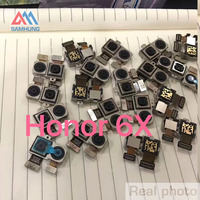 New Rear Facing Camera Big Back Camera Replacement Part For Huawei Honor 6x BLN AL10 20