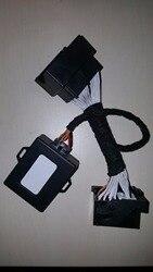 Dla BMW F10 F20 F15 F30 NBT EVO Plug and Play modernizacji nawigacji Adapter Emulator najnowsza wersja