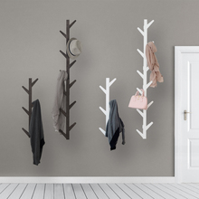 Hanger Coat-Rack Decoration Branch Wall-Clothes Bamboo-Tree Bedroom Living-Room Shelf