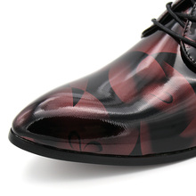 Oxford Classy Leather Shoe