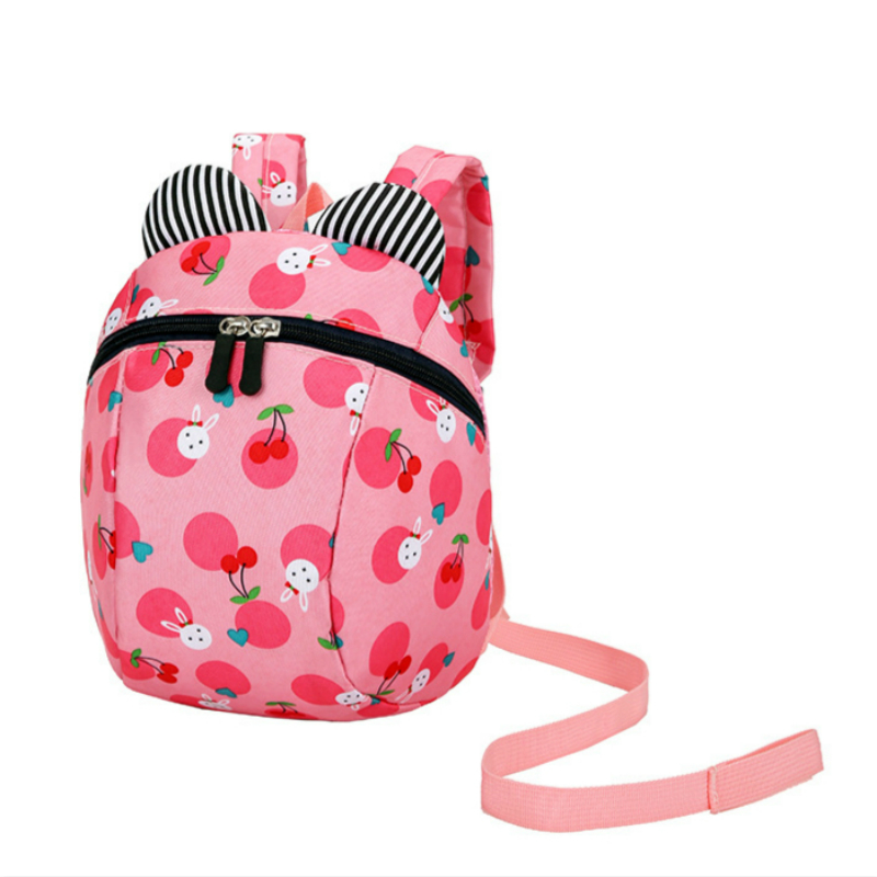 Baby Walker Baby Harness Kids Keeper Children Backpacks For Baby Girl Strap Bag Anti-los ...