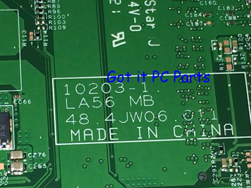 NEW !!! Free Shipping Laptop motherboard 48.4JW06.011 LA56 MB suitable for Lenovo Ideapad V560 Notebook pc( NOT FIT B560) sexy female short straight brown blonde mixed bob hair women s wigs cosplay party free wig cap sw0016