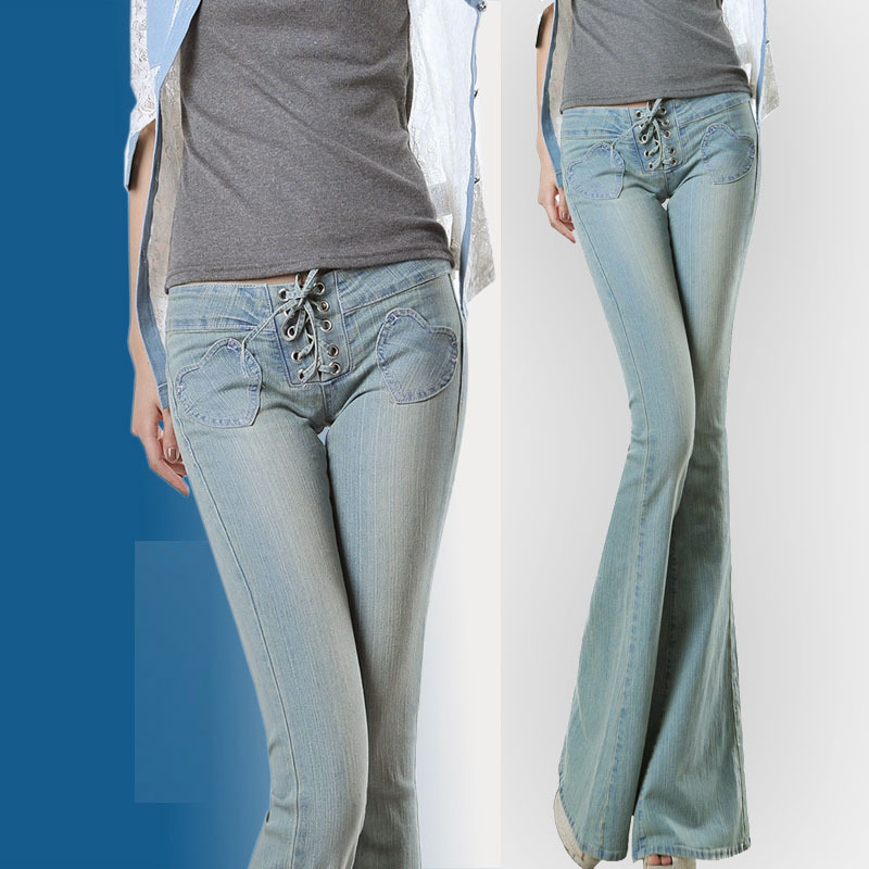 Compare Prices on Skinny Bottom Jeans- Online Shopping/Buy Low
