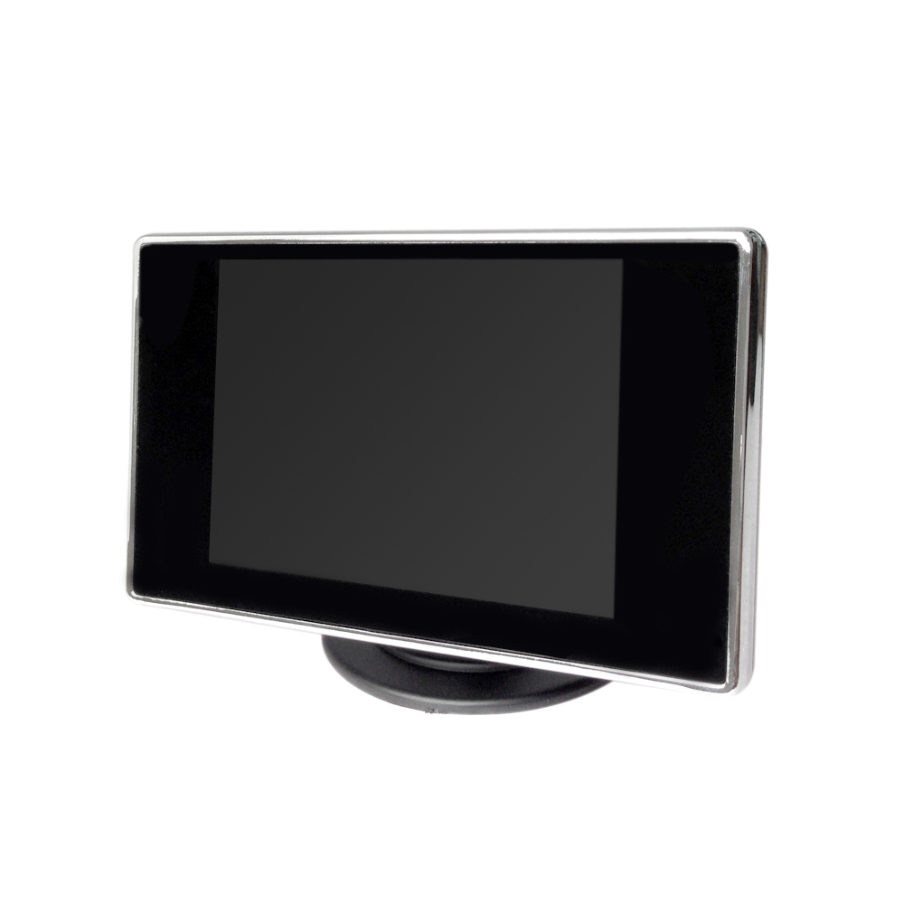 3 5 Hign Definition font b Car b font Color TFT LCD Monitor Rearview font b
