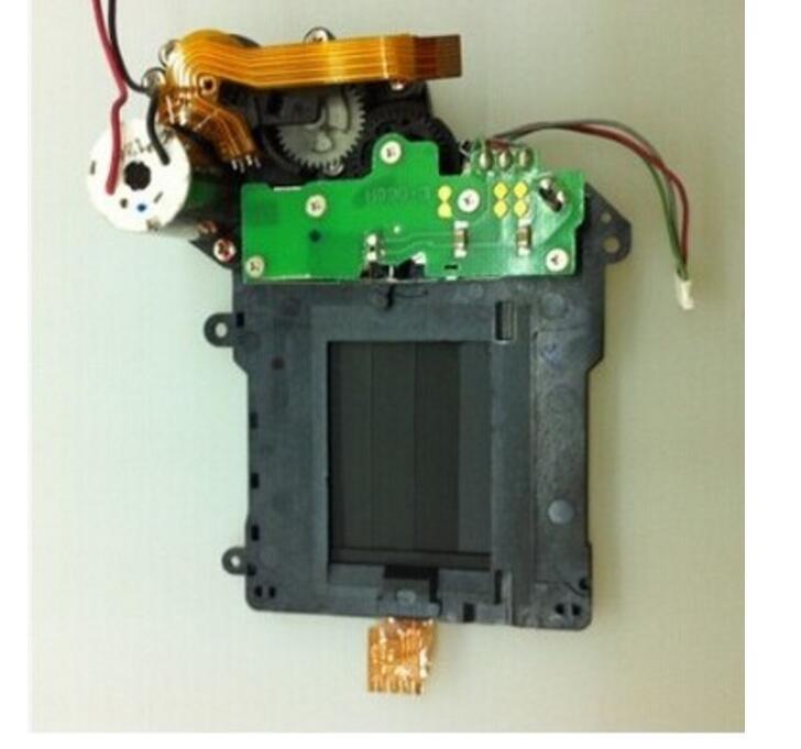 95%NEW Shutter Assembly Group for NIKON D7000 Digital Camera Repair Part free shipping 95%new d750 camera part small board for nikon d750 board dslr camera repair part
