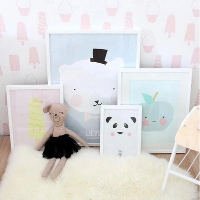 aliexpress : buy creative kawaii home decor kids room