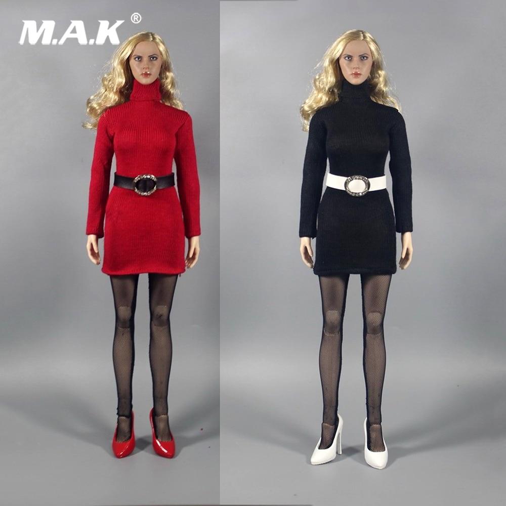 "1//6 Punk Girl Leather Jacket Shorts Set For 12/"" PHICEN Hot Toys Female Figure"