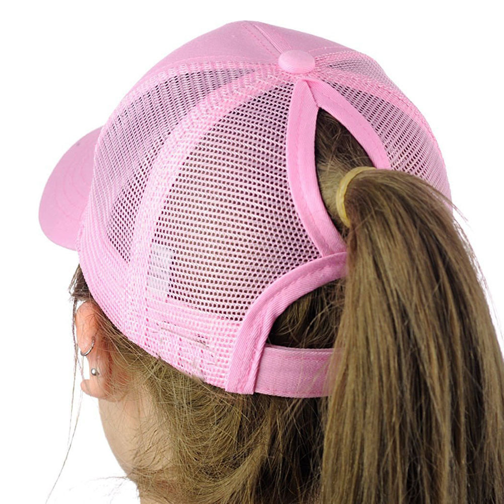 KANCOOLD Летняя мода 1 шт. для женщин мужчин Регулируемый Бейсбол кепки s сетки Защита от солнца колпачок для крышки Твердые хип хоп шляпа дропшиппинг M30MA9 - Цвет: d