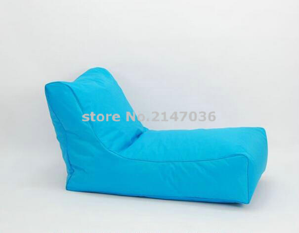 large bean bag chair seat adults beanbag cover happy Fun plush seat newest adults