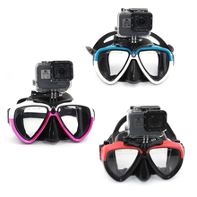 Diving Mask Snorkel Goggles