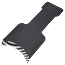 Professional Salon Hair Coloring Dyeing DIY Color Dye Brush Comb Tint Hairdressing Styling Tool for Personal or Hairdresser