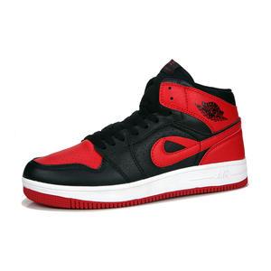 788c578f4e2 AJ1 Women Sneakers Men Basketball Shoes Big Size 46 47 Air Force One Jordan  Sport