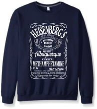 Heisenberg's Methamphetamine T-Shirt