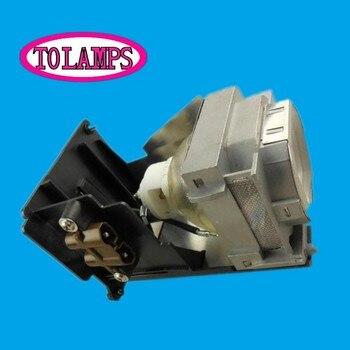 VLT-HC5000LP Replace lamp with housing for MITSUBISHI HC4900/HC5000/HC500BL/HC5500/HC6000/HC6000/HC6050