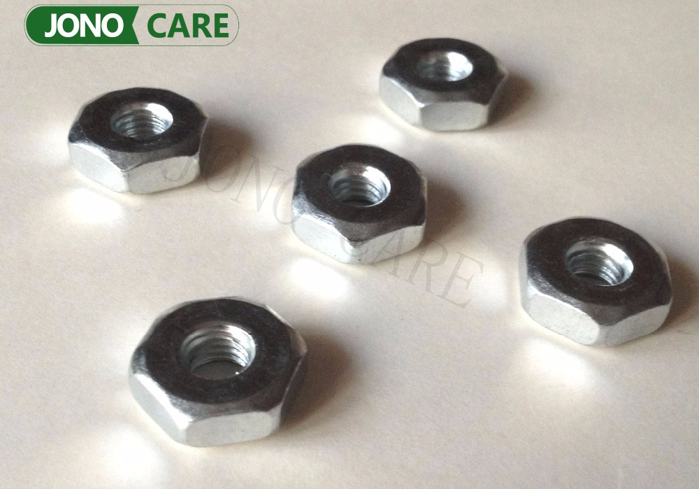 M8 Bar Nut Pack Of 2 Pcs Fits STIHL MS170 MS180 MS210 MS230 MS250 MS240 MS260 MS200T MS192T Chainsaw Parts