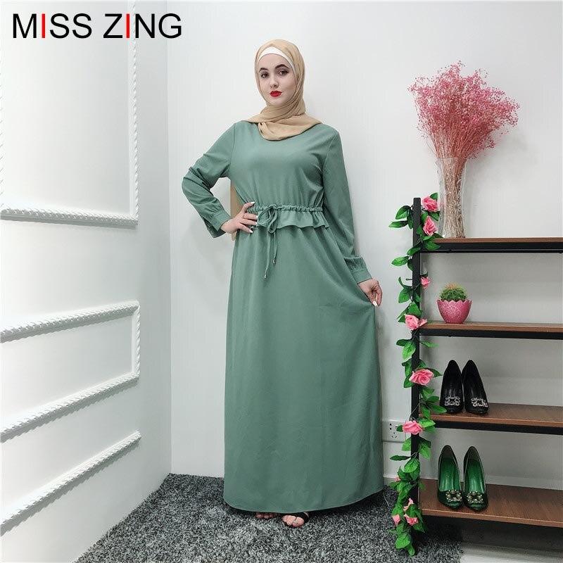 Women Muslim Abaya Scollop Dress Summer Mesh Cardigan Tunic Kimono Long Robes Jubah Middle East Ramadan Arab Islamic Prayer