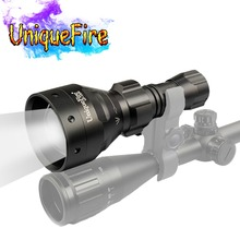 Hunting 67mm Flashlight For