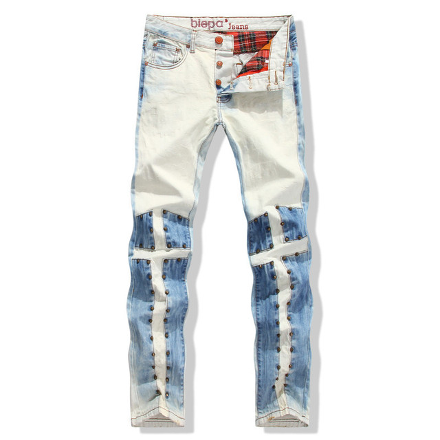Jeans from new york