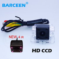 Promotion For HD CCD Free Shipping 170 Degree Wide Viewing Angle Car Rear View Camera