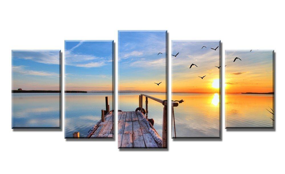 Online Get Cheap Wood Panel Art Aliexpresscom Alibaba Group