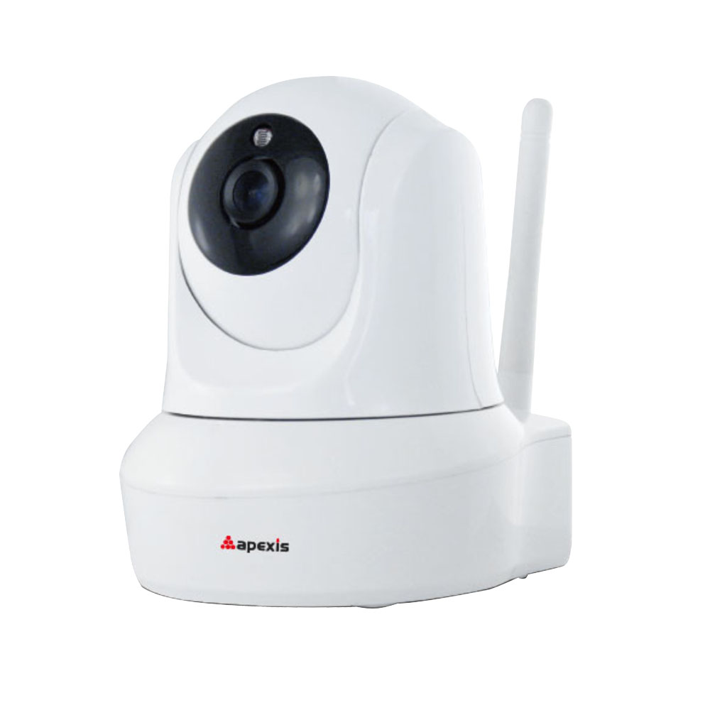 APEXIS Home Security IP Camera Wireless Mini IP Camera Surveillance Camera Wifi 720P Night Vision CCTV Camera Baby Monitor