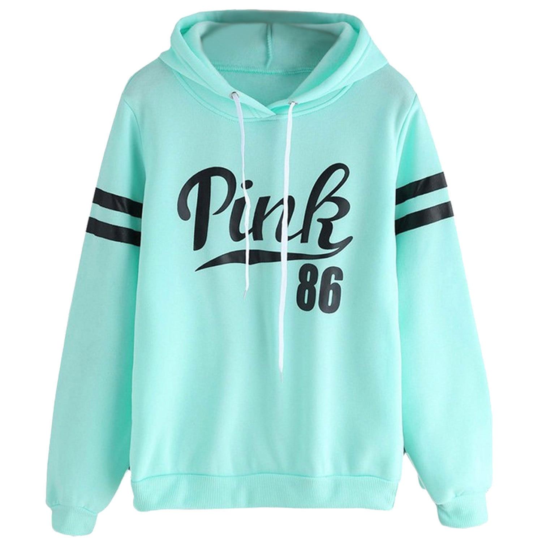 Rosa 86 Print Pop Frauen Hoodies Sweatshirts Hoodies Outwear Hip-Hop Mädchen der Jimin Kleidung