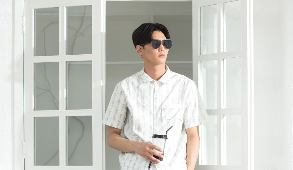 Xiaomi Mijia Turok Steinhardt TS Driver SunglassesTS Nylon Polarized Stainless SunGlass UV400 for Travel Driving unisex H20 (9)