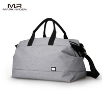 2017 Mark Ryden Men Travel Bag Large Capacity Multifunctional Hand Bag Waterproof Luggage Bag Business Travel