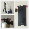 For Sony Ericsson Xperia Ray ST18i ST18 Full Touch Screen Digitizer Panel Sensor + LCD Display Monitor Screen Assembly +tool