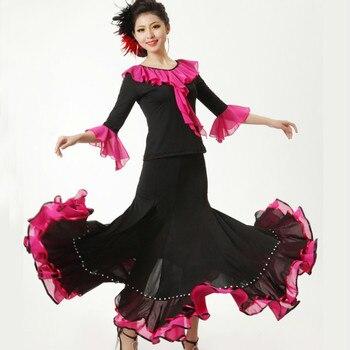 f98a5d49c Espectaculares Trajes de Flamenca economicos