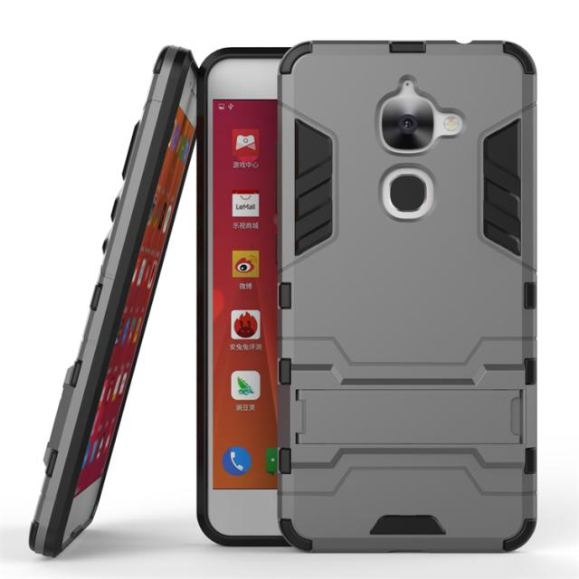 <font><b>Case</b></font> For LeTV Coolpad Cool 1 Dual Silicone Hard PC <font><b>Cover</b></font> Le Eco <font><b>Le2</b></font> Pro <font><b>LeEco</b></font> Le 2 <font><b>X527</b></font> <font><b>Cases</b></font> For <font><b>LeEco</b></font> Le S3 X622 X626 image