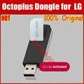 100% Original Octoplus Dongle LG Lite