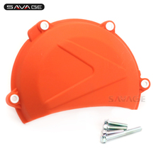 Clutch Protection Cover For KTM SX-F 450 SXF XC-F 450 XCF 2016-2017 Motorcycle Accessories Engine Protector Guard Orange c graupner ouverture in f major gwv 450