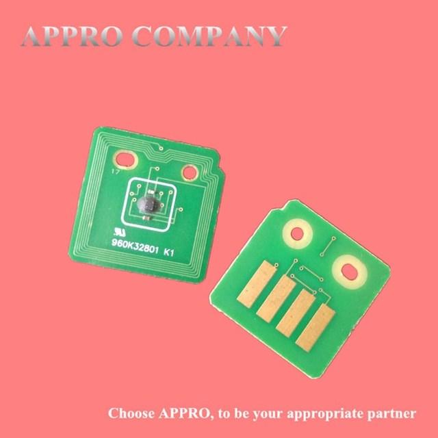 DocuPrint C2250X C3360X Reset Toner Cartridge Chip for Xerox