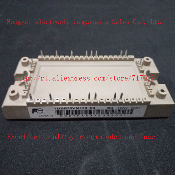 Free Shipping 7MBR35VM120-50 New  IGBT 35A1200V,Can directly buy or contact the seller