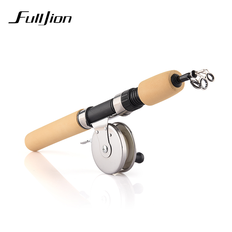 Winter fishing rods ice fishing rods fishing reels to for Cheap fishing rods and reels combo