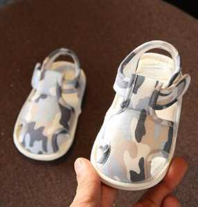 Sandals Shoes 0-1-Years-Old Baby Children's Summer Female 6-12 Months