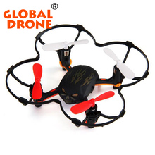 Global Drone GW008 4CH Nano Drone Nano Quadcopter Small Drone Mini RC Drone Quadcopter Mini TK-hobby Micro RC Quadcopter