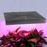 45W 225 LED Plant Growing Light Portable Growth Lamp Full Spectrum Growing Light Greenhouse Accessories EU Plug