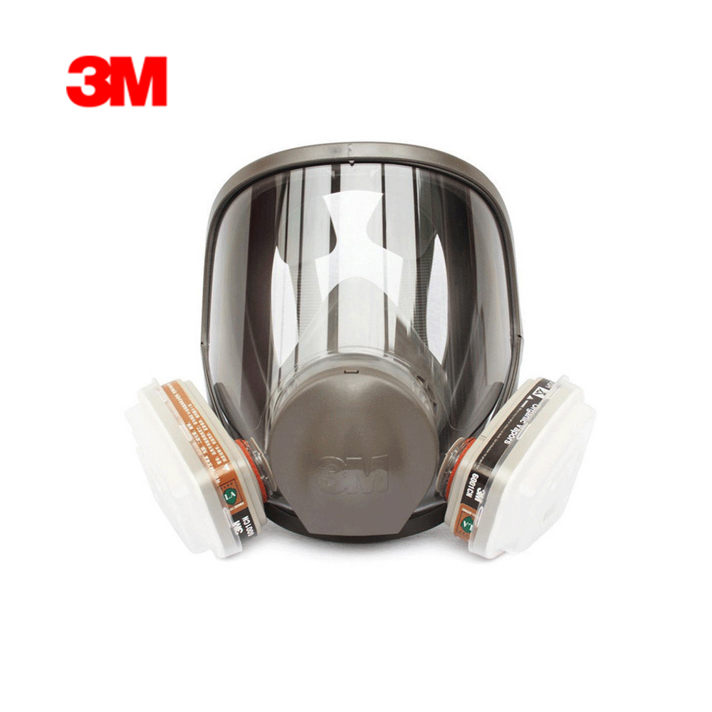 3m charcoal mask filter