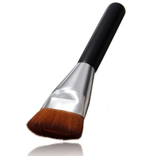 1pc Professional New Flat Contour Brush foundation sculpting Makeup Brushes