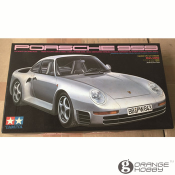 OHS Tamiya 24065 1/24 959 Scale Assembly Car Model Building Kits G