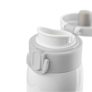 Image 2 - Youpin VIOMI Tasse Edelstahl Vakuum 24 Stunden Flask Wasser Smart Flasche Thermos 460ML