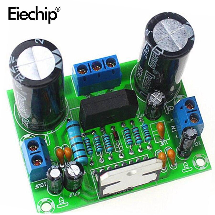 TDA7293 усилитель, плата 100 Вт, цифровой аудио усилитель мощности TDA7293, одноканальный усилитель, плата, параллельный, Mono TDA7293 Усилитель|power amplifier board|power amplifier board monopower board | АлиЭкспресс